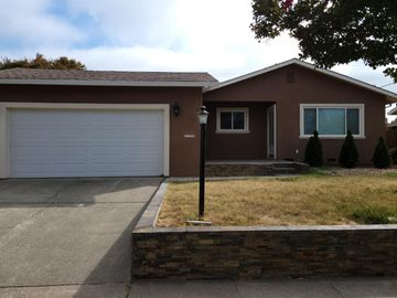 3708 Parrett Ave, Napa, CA