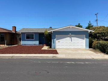 3740 Elston Dr, San Bruno, CA