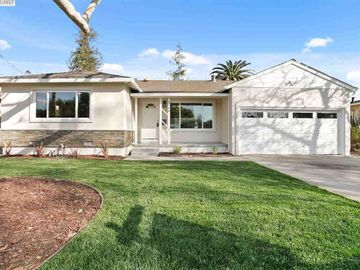 3744 James Ave, Irvington Dist., CA