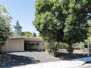 3766 Redwood Cir, Palo Alto, CA
