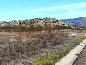 3800 E Larson Ln, Preserve At Clear Creek, AZ