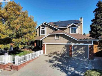 3812 Rockford Dr, Antioch, CA