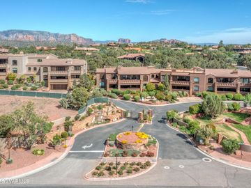 3851 Portofino Way unit #10, Park Place, AZ