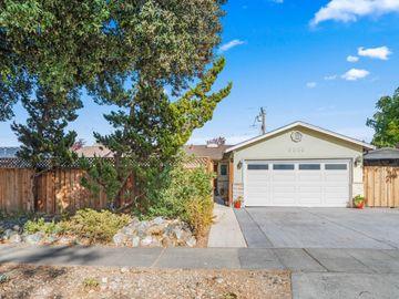 3888 Leigh Ave, San Jose, CA