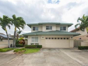 389 Ainahou St Honolulu HI Home. Photo 1 of 25