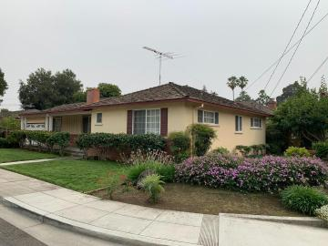 391 Paul Ave, Mountain View, CA