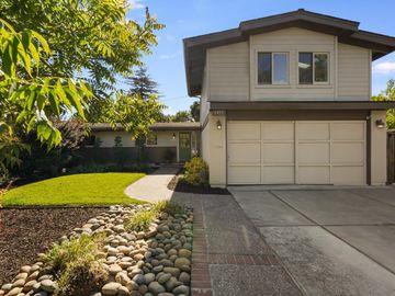 3955 Bibbits Dr, Palo Alto, CA