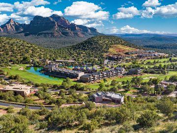 40 Paseo Del Inez, Seven Canyons, AZ