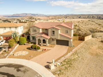400 Mckinnon Rd, Mountain Gate, AZ