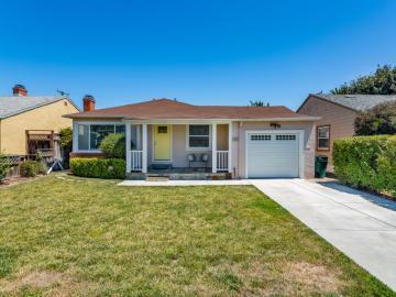 404 N Kingston St, San Mateo, CA