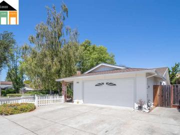 40600 Las Palmas Ave, Mission San Jose, CA