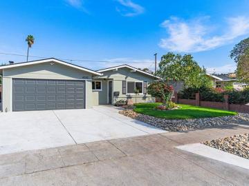 4062 San Bernardino Way, San Jose, CA