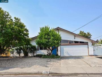 4100 Phoenix St, Concord, CA