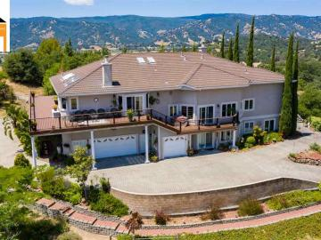 4140 Kappel Hill Dr, Country, CA