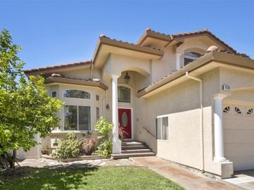 4178 Coulombe Dr, Palo Alto, CA