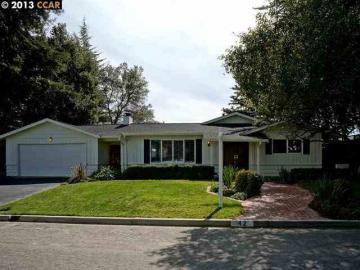 42 Bates Blvd, Orinda, CA