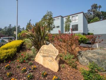 4295 George Ave unit #3, San Mateo, CA