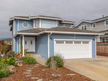 435 Correas St, Half Moon Bay, CA