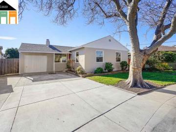 444 Via Coches, San Lorenzo Vilg, CA