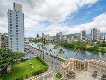 445 Seaside Ave unit #804, Waikiki, HI