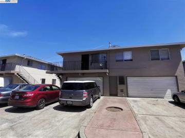 4471 La Cresta Way unit #4, Stockton, CA
