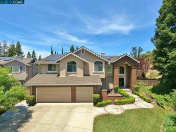 45 Glenhill Ct, Hidden Hills, CA