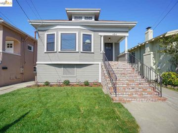 454 Cavour St, Rockridge, CA