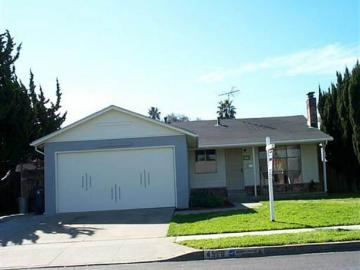 4578 Porter St Fremont CA Home. Photo 1 of 1