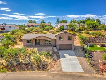 4631 E Juniper Tr, Verde Village Unit 2, AZ