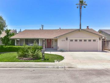 4715 Griffith Ave, Fremont Area, CA