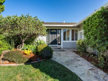 472 Tiller Ln, Redwood City, CA