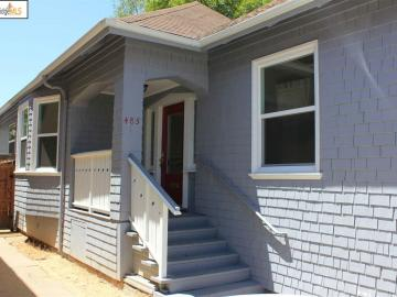 485 60th, N.oakland, CA