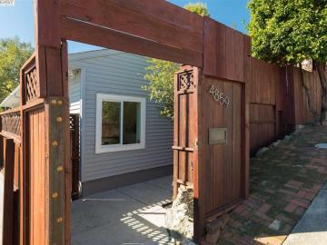 4859 Davenport Ave, Oakland, CA