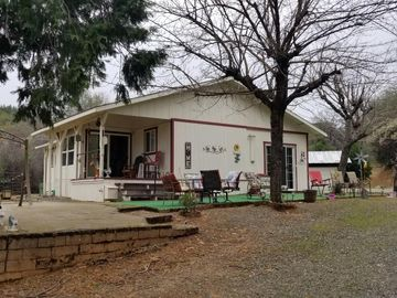 488 Black Bart Rd, Oroville, CA