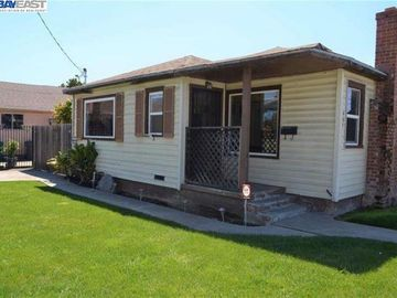 491 Medford Ave, Cherryland, CA