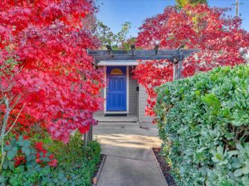 492 Calderon Ave, Mountain View, CA