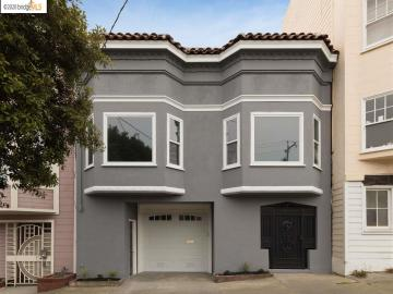 4945 Anza St San Francisco CA Home. Photo 1 of 33