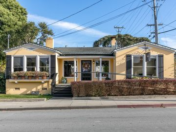 519 Forest Ave, Pacific Grove, CA