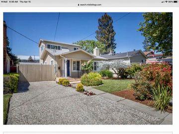 522 Ruby St, Redwood City, CA