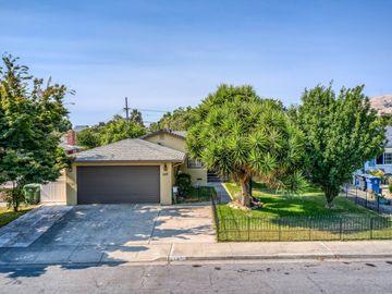 539 Chestnut Ave, Milpitas, CA