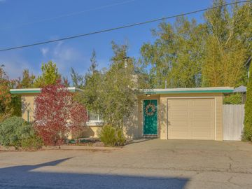 540 Tabor Dr, Scotts Valley, CA