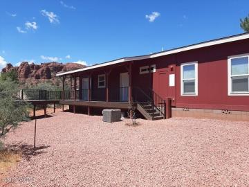 55 Livingston Ln, Under 5 Acres, AZ