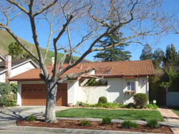 55 Montalban Dr, Niles, CA