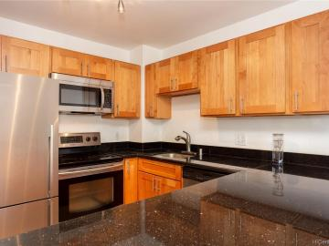 55 S Kukui St unit #D2406, Downtown, HI