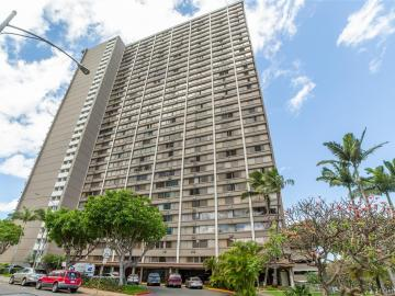 55 S Kukui St unit #D2713, Downtown, HI