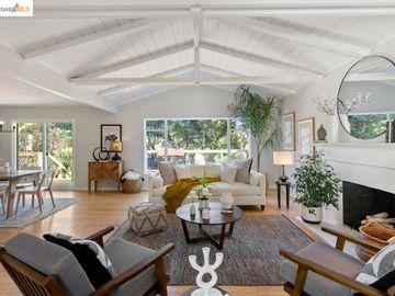 5523 Masonic Ave, Rockridge Upper, CA