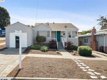 5536 Garvin, Richmond View, CA