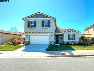 5588 Ashbourne Way, Antioch, CA