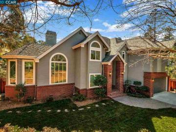 57 Davis Rd, Orinda, CA