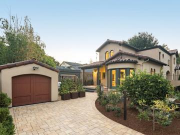 580 Addison Ave, Palo Alto, CA